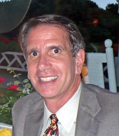 Martin Osinsky